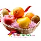 send fruit basket to tokyo