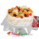send birthday cake to tokyo, japan