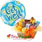 get well gifts arrangement tokyo