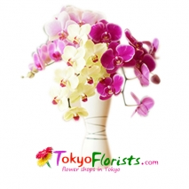 send flowers bouquet to tokyo