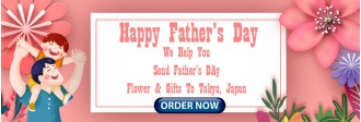 father's day gift online delivery in tokyo, japan